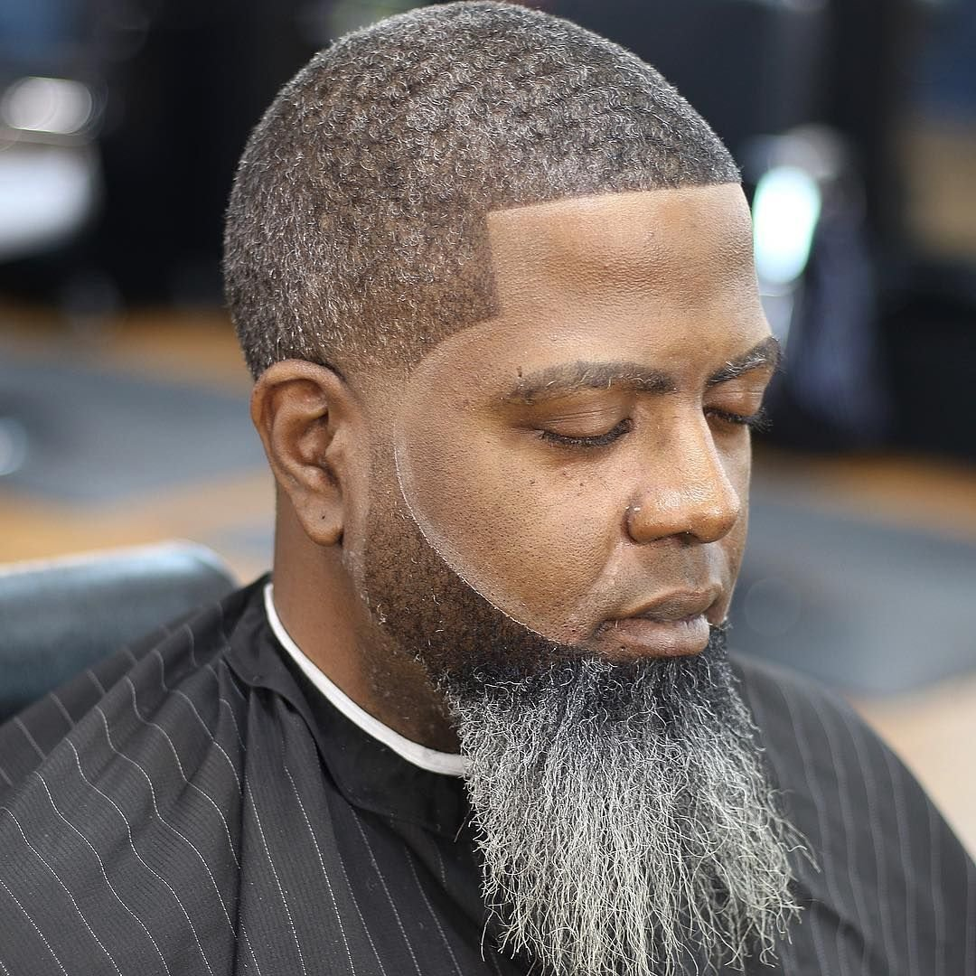 The Best Top 30 Amazing Black Men Haircuts For 2019 Pictures