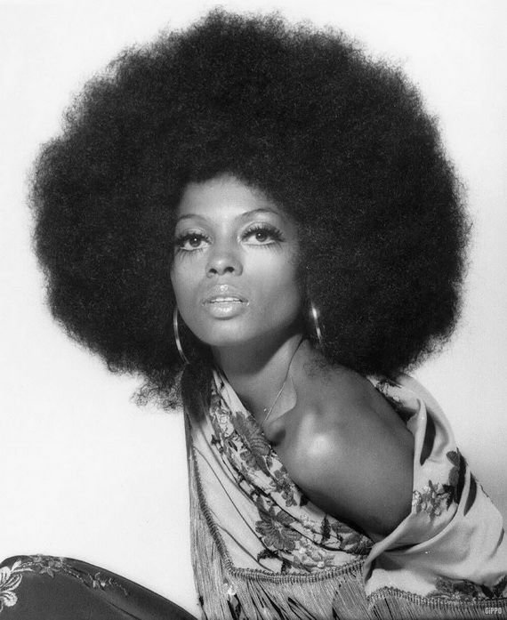The Best 1970 S Hairstyles For Women Living In The 70S Diana Pictures