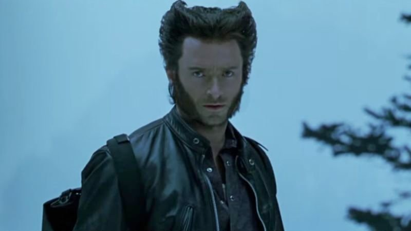 The Best Take An Emotional 17 Year Journey Through Hugh Jackman's Wolverine Hairstyles Pictures