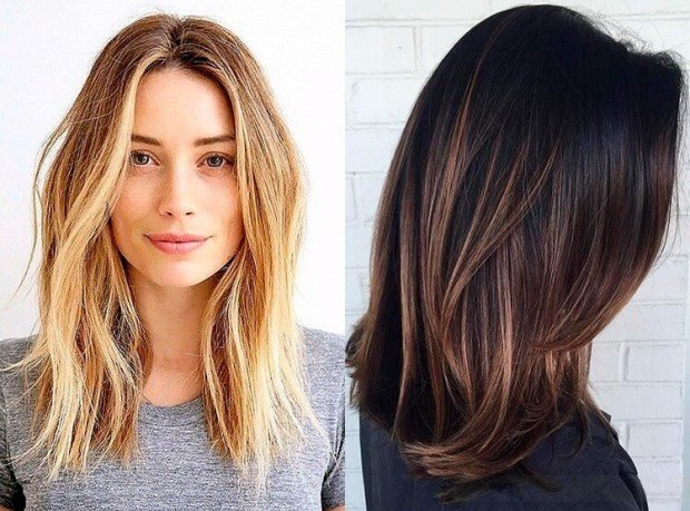 The Best Best Haircuts For Women Fall Winter 2018 2019 Afmu Net Pictures