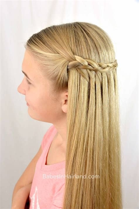 The Best Wrapping Feather Braid Hairstyle B*B*S In Hairland Pictures