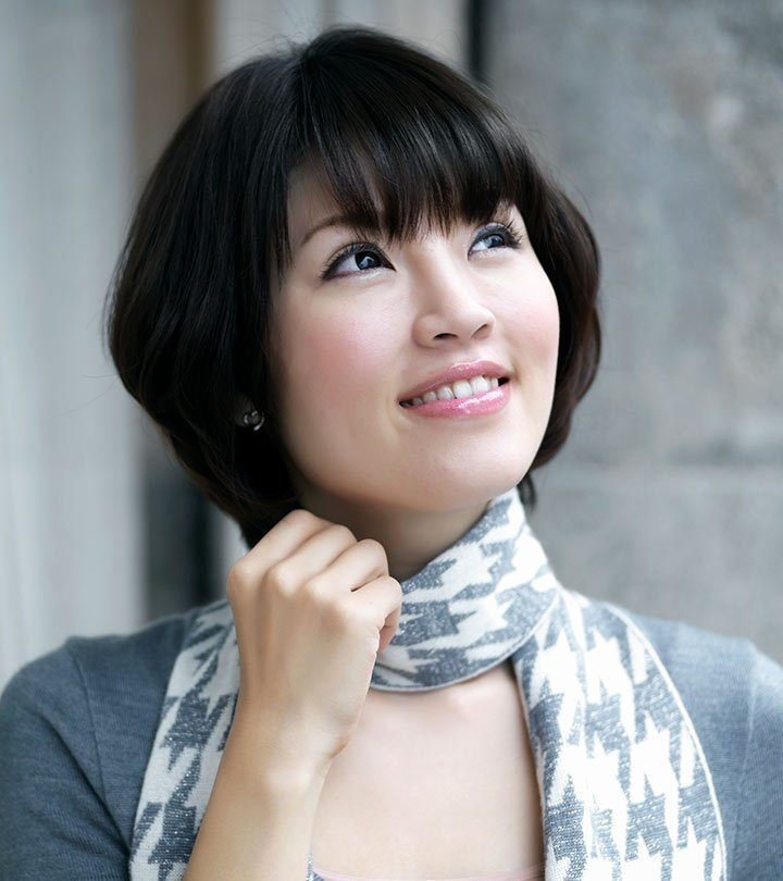 The Best 20 Popular Japan Girl Haircuts 2018 Ihaircuts Website Pictures