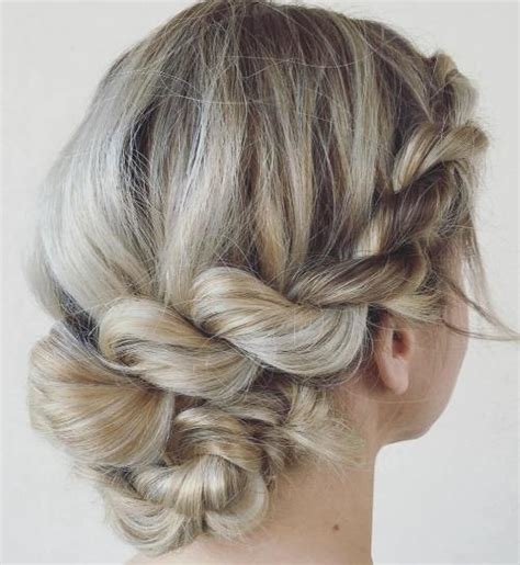 The Best 30 Quick And Easy Updos You Should Try In 2019 Pictures