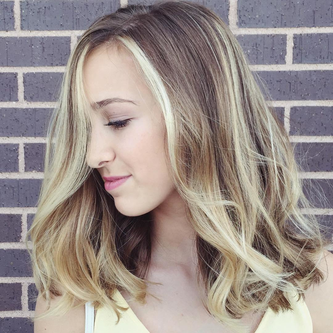 The Best How To Choose A Hair Color For Your Skin Tone Pictures