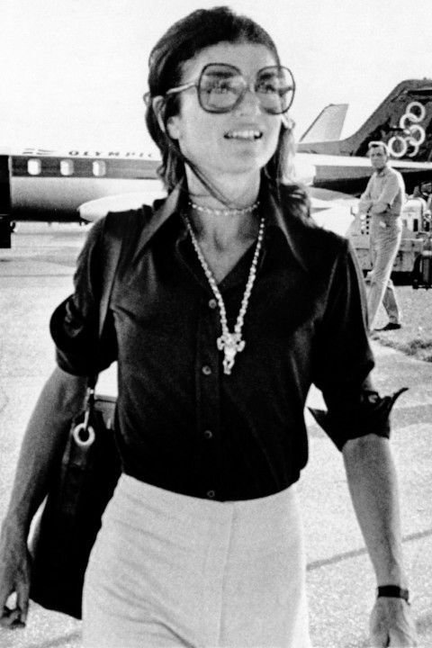 The Best The Brilliance And Style Of Jackie O │ Quotes Fashion Pictures