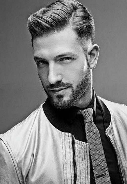 The Best 21 Men S Hairstyles Trends For Autumn And Winter 2019 Pictures