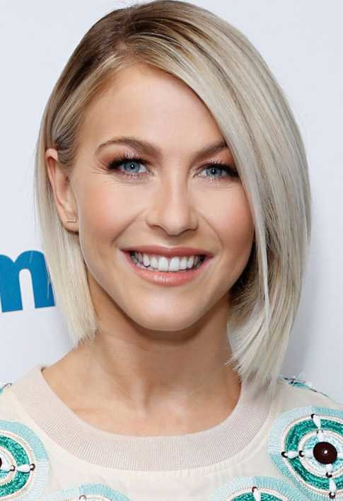 The Best Flattering Long Bob Hairstyles For Round Faces Hairstylesco Pictures