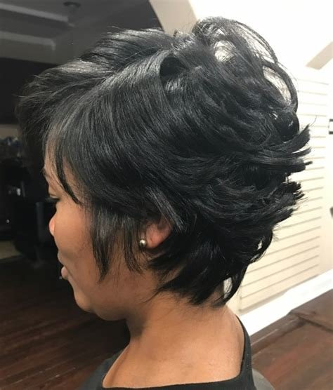 The Best 60 Great Short Hairstyles For Black Women – Therighthairstyles Pictures