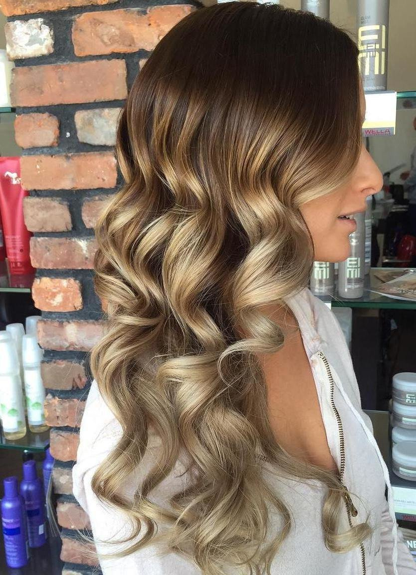 The Best 60 Best Ombre Hair Color Ideas For Blond Brown Red And Pictures