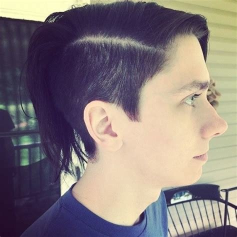 The Best 50 Stylish Undercut Hairstyles For Men To Try In 2019 Pictures
