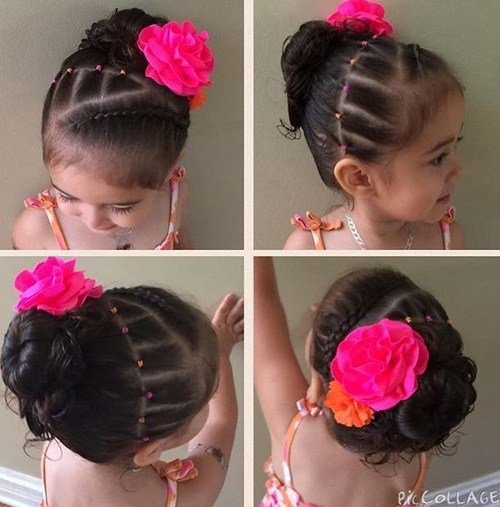 The Best 20 Adorable Toddler Girl Hairstyles Pictures