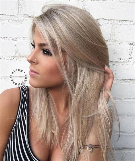 The Best 40 Styles With Medium Blonde Hair For Major Inspiration Pictures