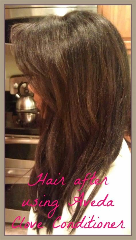 The Best Aveda Clove Color Conditioner Review A Girl S Gotta Spa Pictures