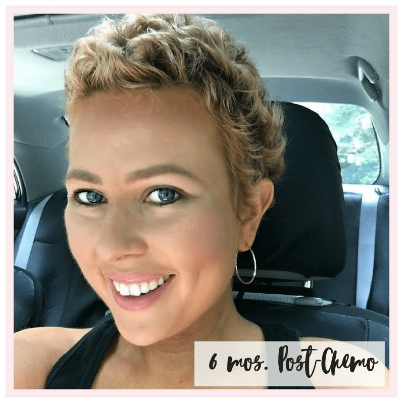 The Best My Cancer Chic Post Chemo Hair Growth Timeline Pictures