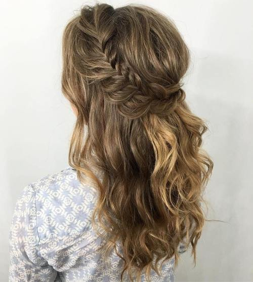 The Best 40 Diverse Homecoming Hairstyles For Short Medium And Pictures
