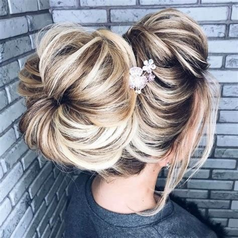 The Best 20 Volume Boosting Sock Buns You'll Love To Try Pictures