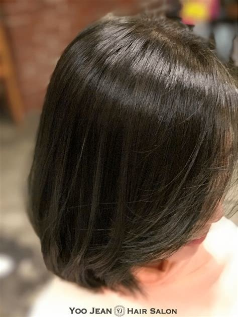 The Best Olive Green Hair Color « Yoo Jean S Hair Salon – Korean Pictures