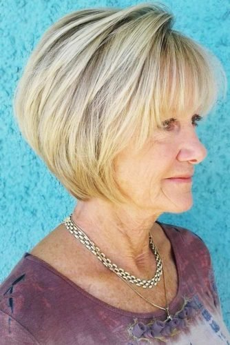The Best 50 Incredibly Beautiful Short Haircuts For Women Over 60 Pictures