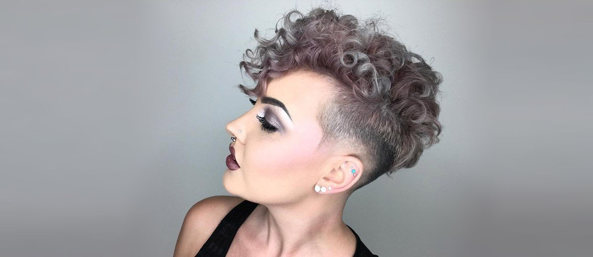 The Best Discover The Trendiest Low Fade Haircut Ideas For Women Pictures