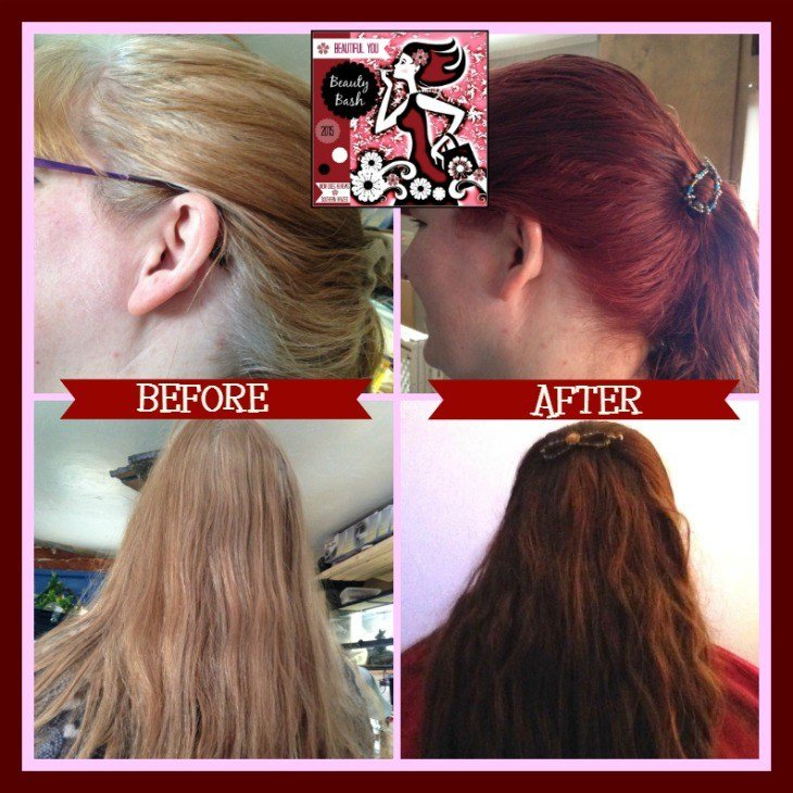 The Best Agebeautiful Hair Color Beautybash2015 Review Pictures