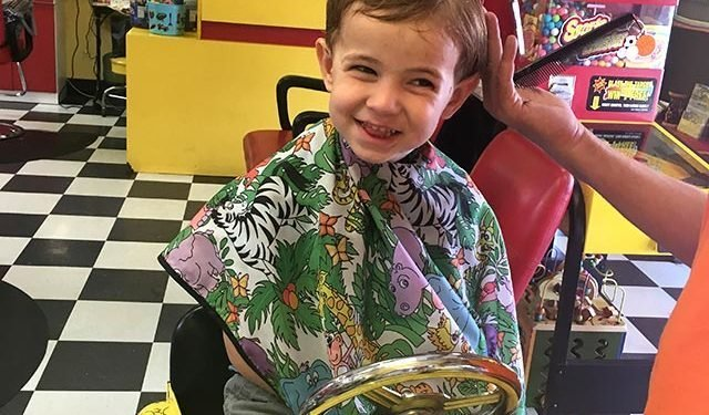 The Best Best Places For Kids Haircuts In And Around Los Angeles Pictures