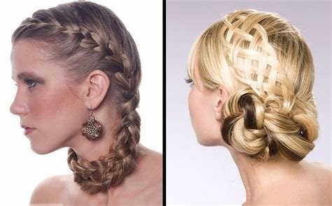 The Best Unique Prom Hairstyles Hair Pictures