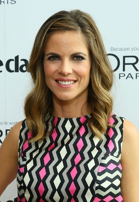 The Best Natalie Morales Rumored To Be Divorcing Husband Of 16 Years Joe Rhodes Pictures