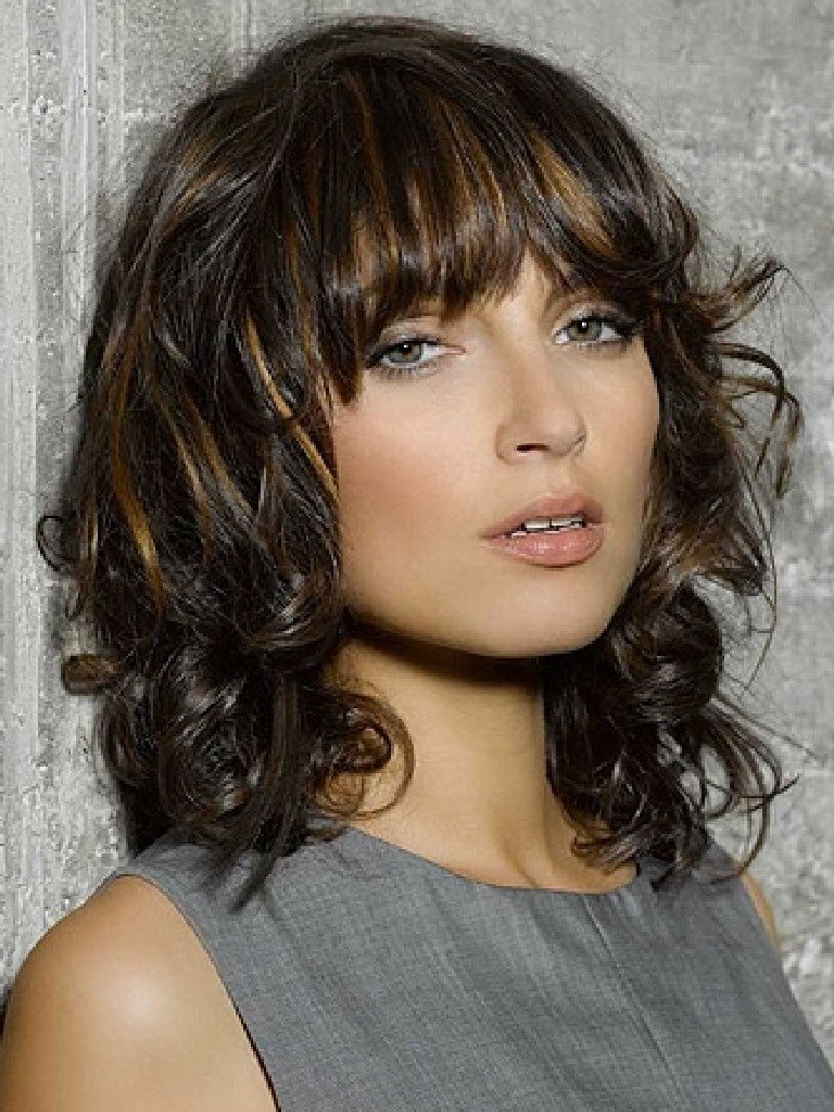 The Best Medium Length Hairstyles Megapics Pictures