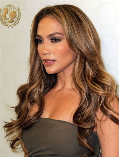 The Best Jennifer Lopez Hair Color How To Get J Lo S Hair Pictures