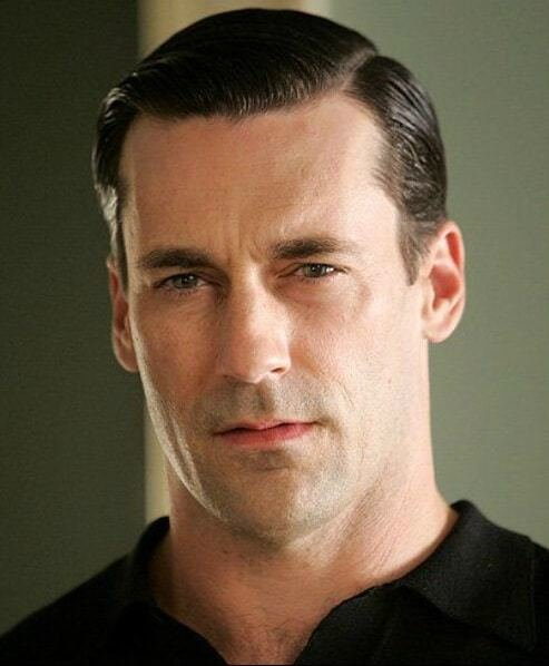 The Best 50 Handsome Classic Mens Hairstyles Menhairstylist Com Pictures