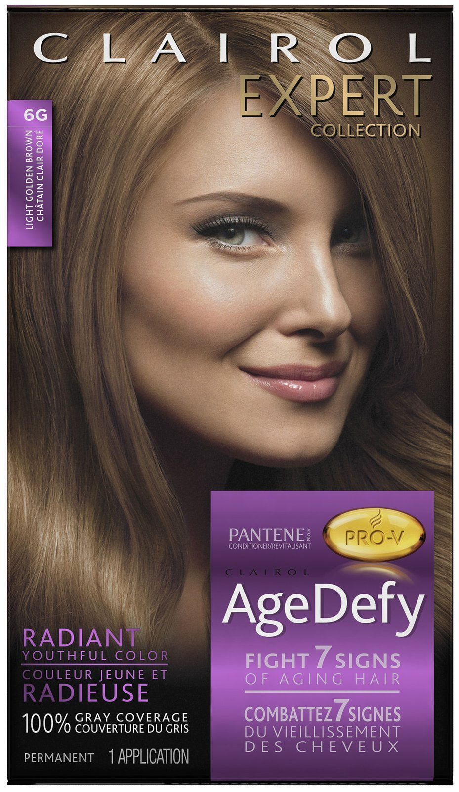 The Best Clairol Expert Age Defy Hair Color Only 3 99 At Publix Pictures