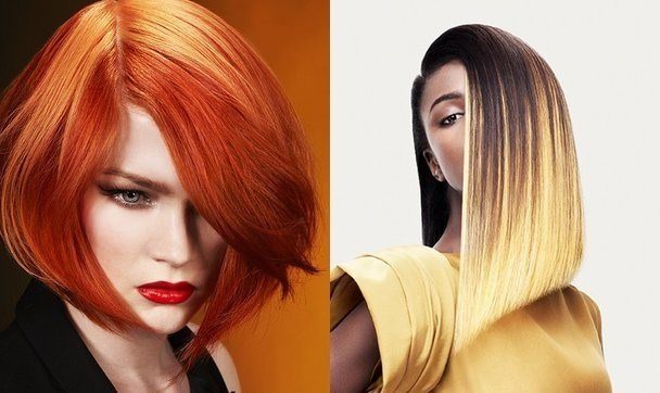 The Best Hair Color Spring 2015 Trends Michael Boychuck Online Pictures