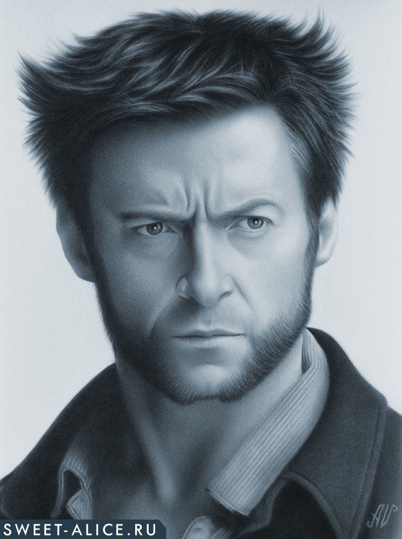 The Best How To Get Hugh Jackman Wolverine Hairstyle Hair Pictures