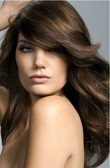 The Best Long Hairstyle S*Xy And Elegant For Women's Hairstyle Trends Pictures