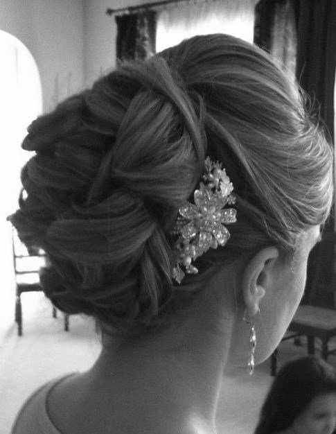 The Best Indian Bridal Hairstyles Updo's 07 Indian Makeup And Beauty Blog Beauty Tips Eye Makeup Pictures