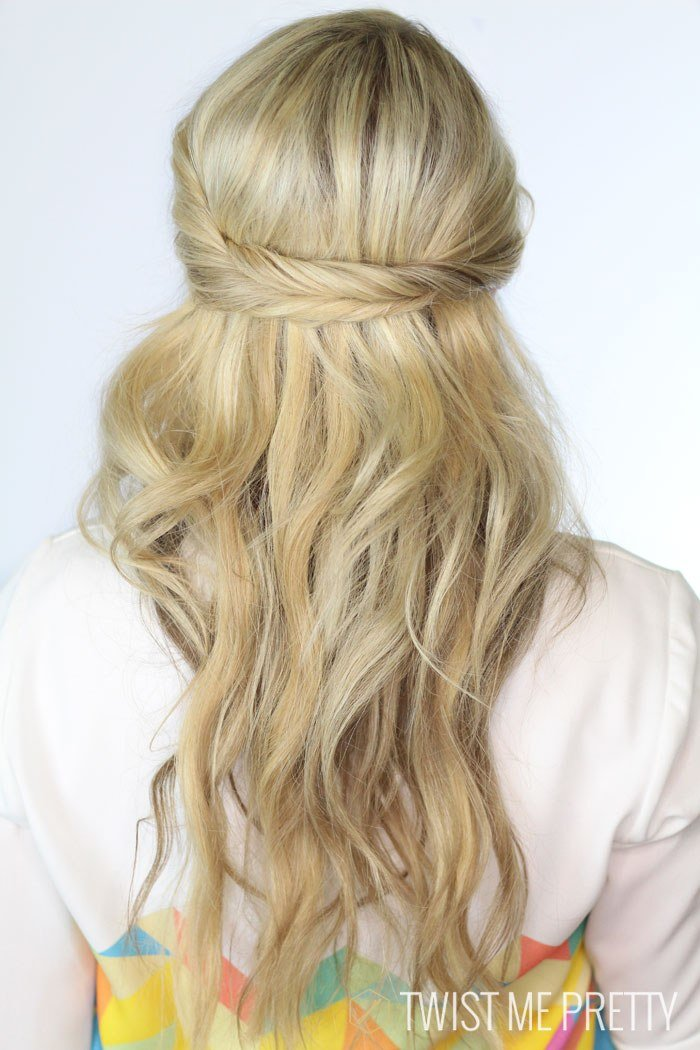 The Best The 10 Best Half Up Half Down Wedding Hairstyles Pictures