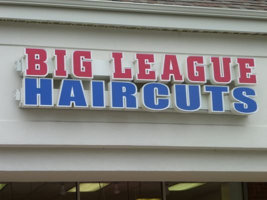 The Best Big League Haircuts Westtown Barbers 54 E Street Rd Pictures