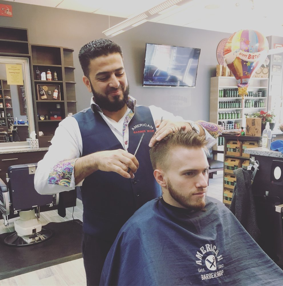 The Best American Barber Shop 102 Photos 24 Reviews Men S Pictures
