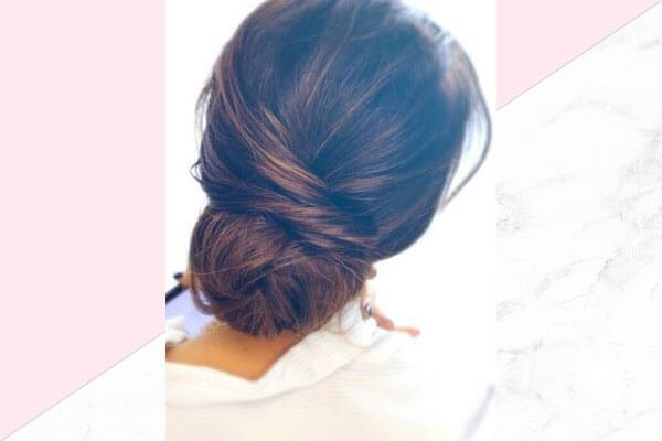 The Best Different Types Of Bun Hairstyles Bebeautiful Pictures