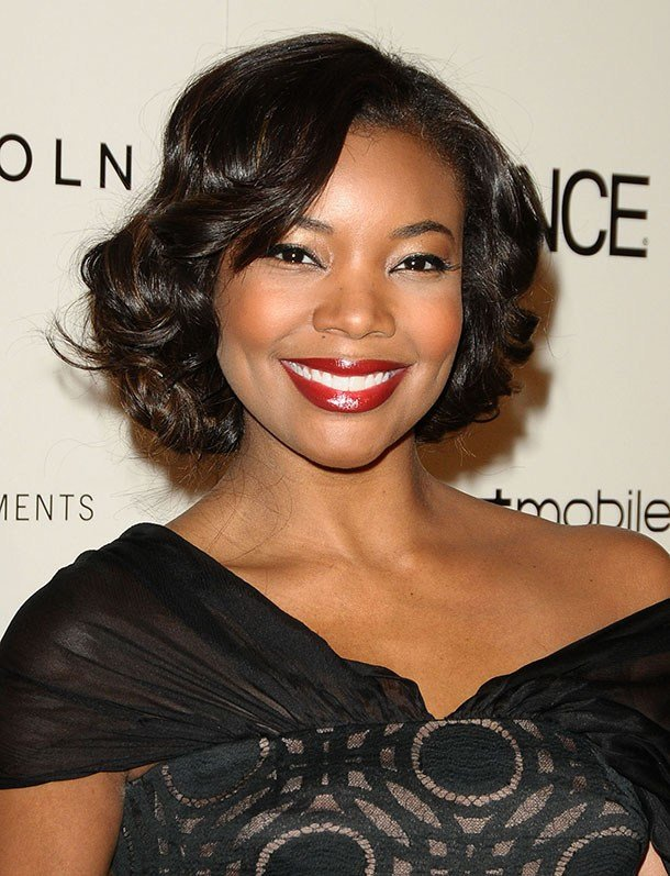 The Best Wcw Gabrielle Union Stylecaster Pictures