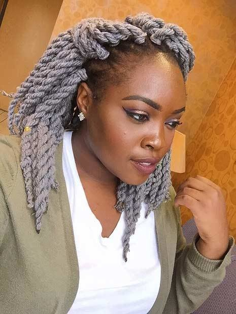 The Best 21 Best Protective Hairstyles For Black Women Page 2 Of Pictures