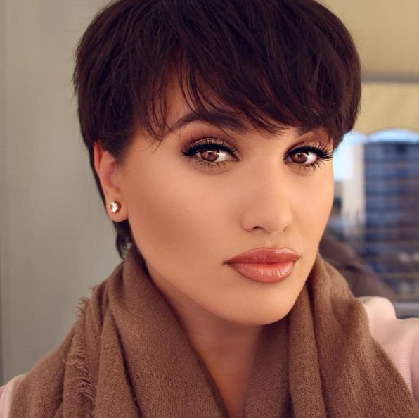 The Best 51 Best Short And Long Pixie Cuts We Love For 2018 – Stayglam Page 3 Pictures