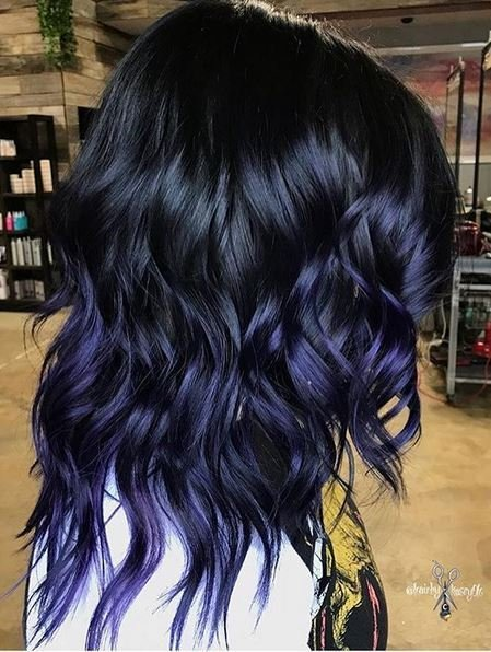 The Best Hair Color – Mane Interest Pictures