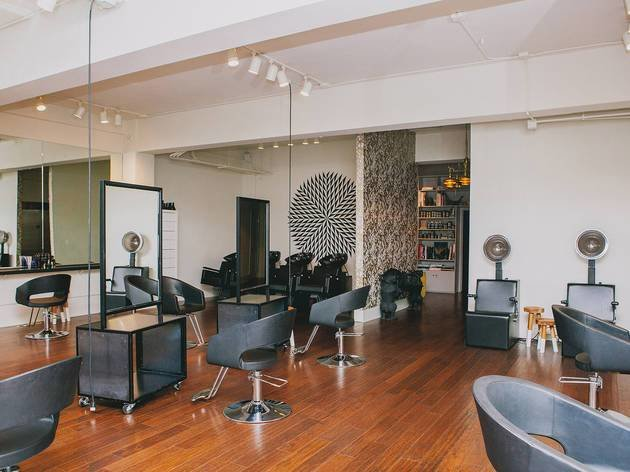 The Best Best Hair Salons In San Francisco For Cuts And Color Pictures