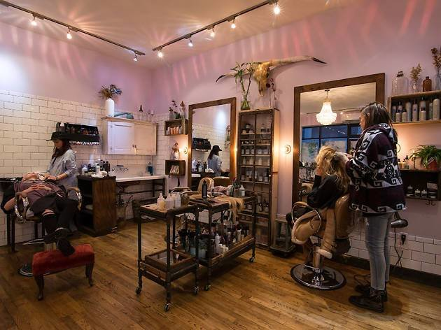 The Best Best Hair Salons In Nyc For Haircuts And Color Treatments Pictures
