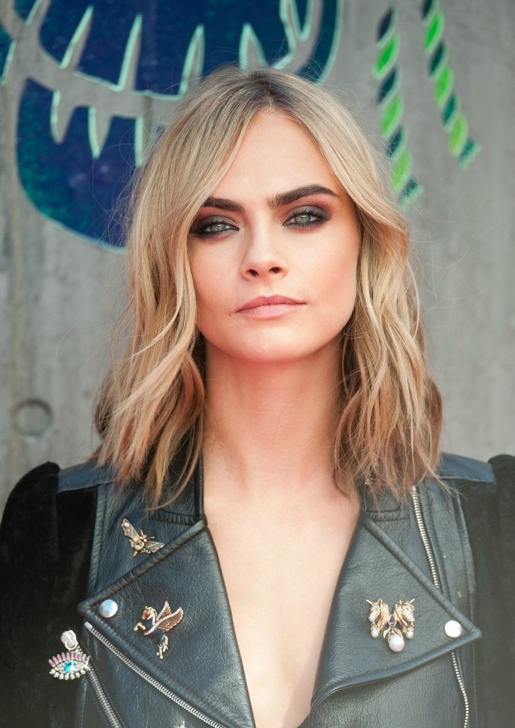 The Best Fall Hairstyles 2016 The Best Fall Haircuts For Every Pictures