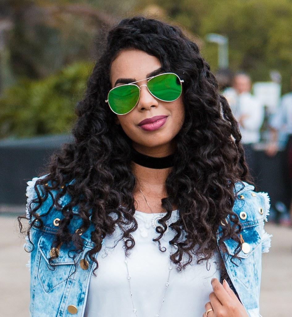 The Best 21 Curly Hairstyles That Are Seriously Cute For 2017 Glamour Pictures