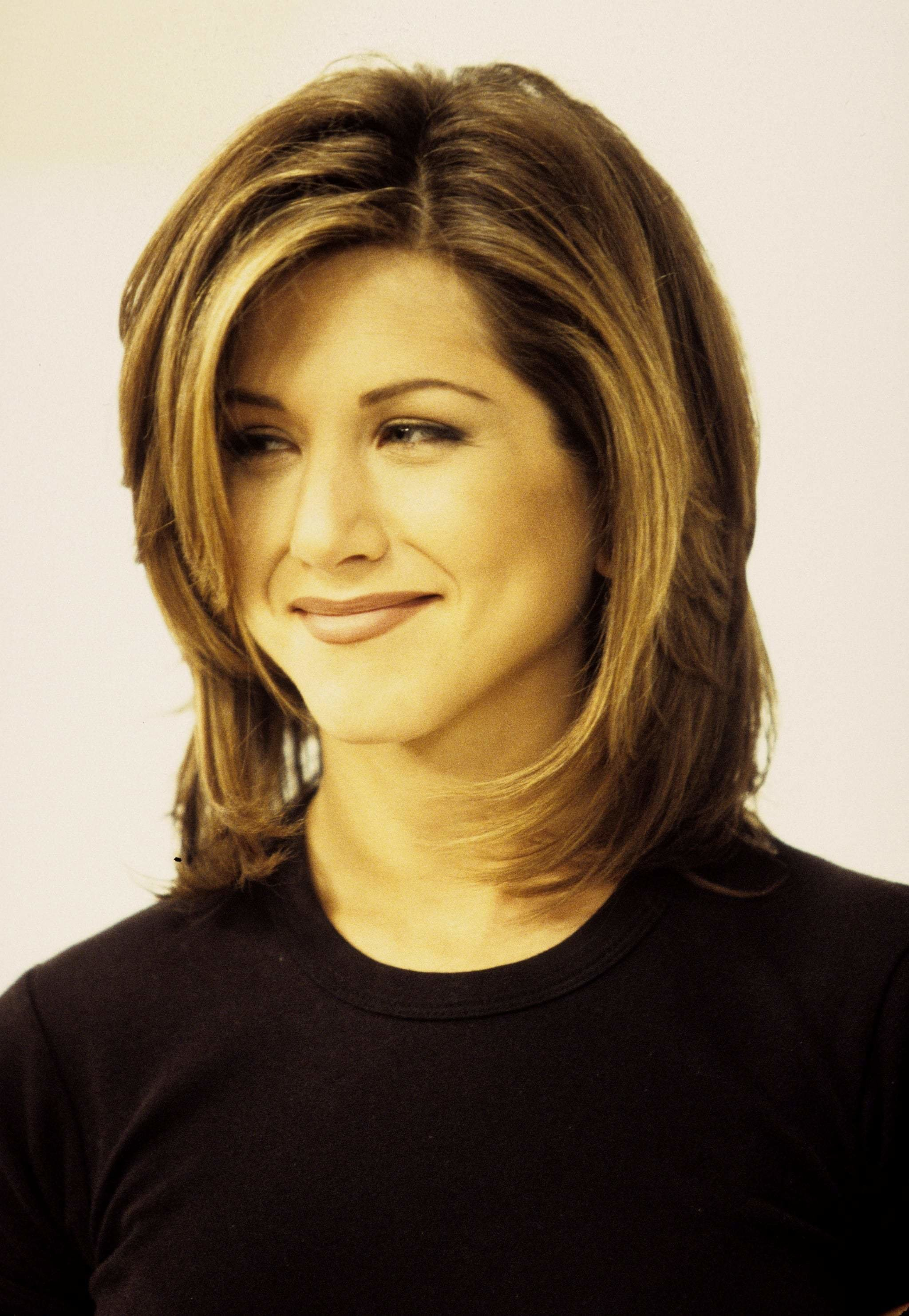 The Best Jennifer Aniston And The Rachel Haircut Popsugar Beauty Pictures