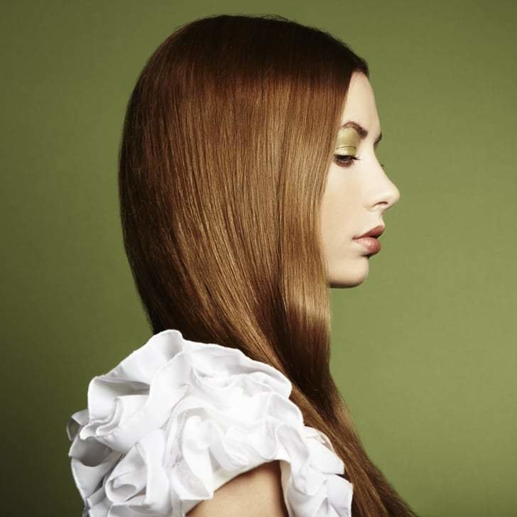 The Best At Home Hair Color Tips Popsugar Beauty Pictures