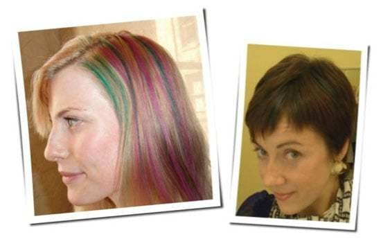 The Best Review Of Streekers Hair Color Popsugar Beauty Pictures